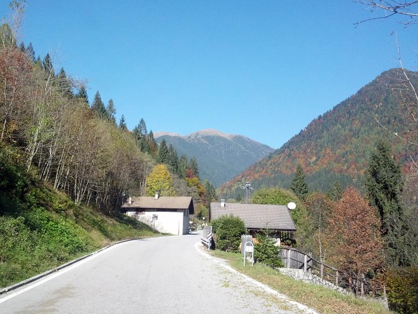MTB - Monte Ortigara