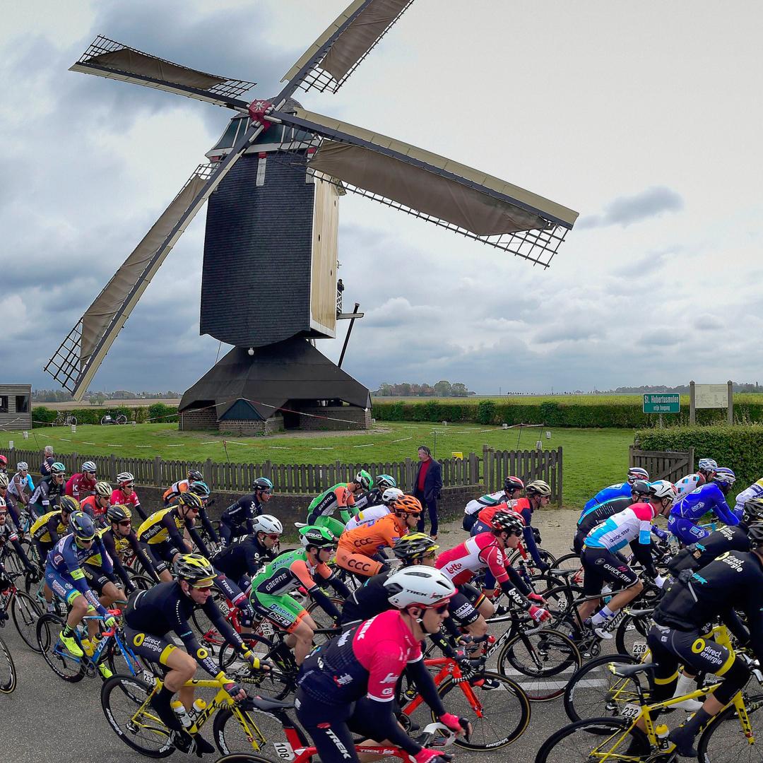 Amstel Gold Race - 2017