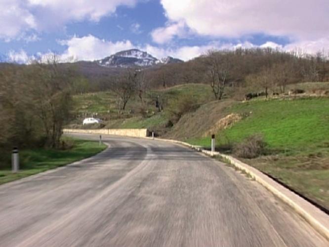 GIRO D'ITALIA 2008 - Tappa 07 - Vasto-Pescocostanzo preview