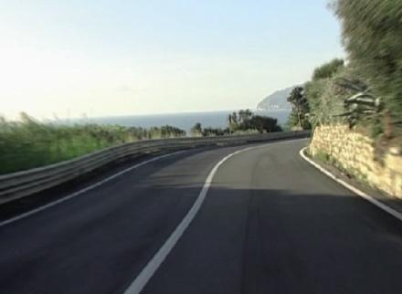 Milano - Sanremo (Alassio - Imperia) preview