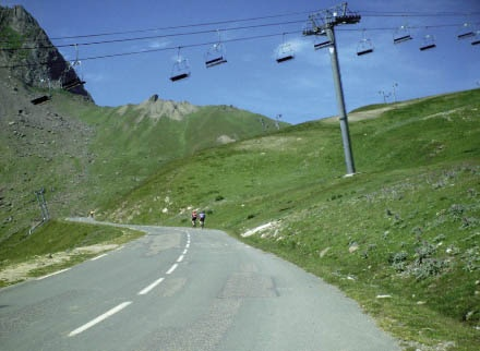 Col du Tourmalet preview