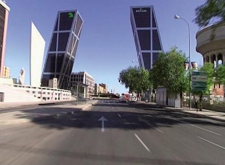 Madrid - World Championship preview