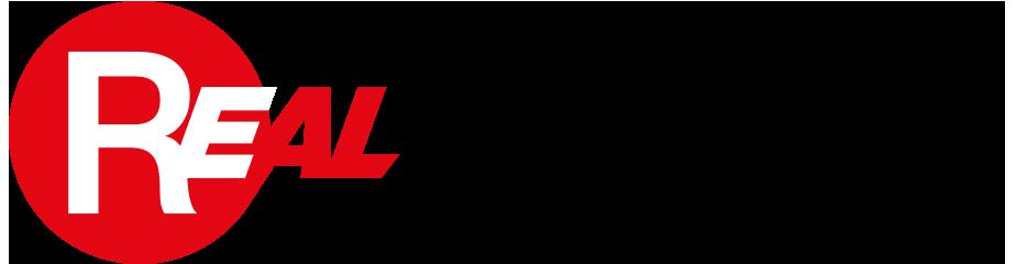 logo RealAxiom B+
