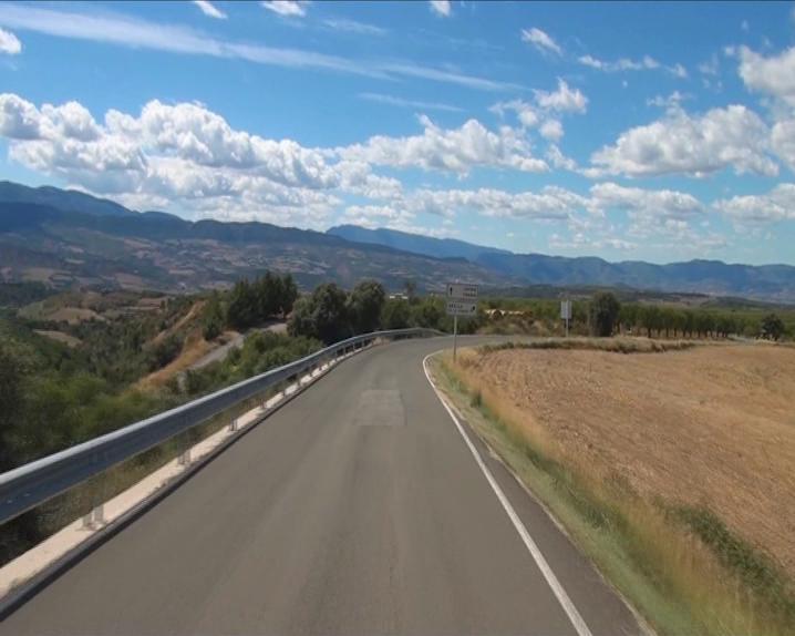 Andorra - Figuerola d'Orcau, Vuelta